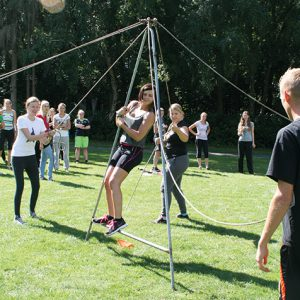 teamchallenge activiteiten heino zwolle