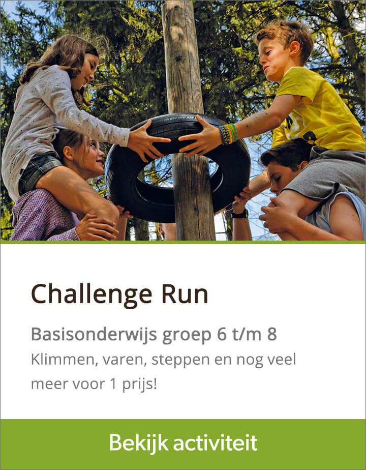 activiteit-challenge-run-basis