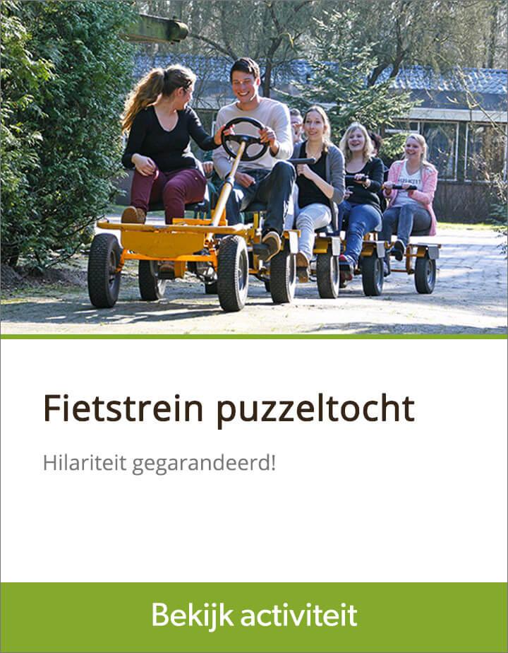 activiteit-fietstrein